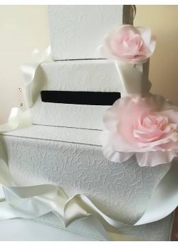 Кутия за пари и пожелания от дизайнерската серия Japanese Blossom by Rosie Concept - 3 реда