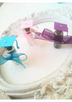 Сувенири подаръчета и кутийки за гости на абитуриентски бал